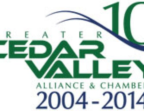 Alliance & Chamber Launches New Website to Showcase Leadership in Cedar Valley Schools