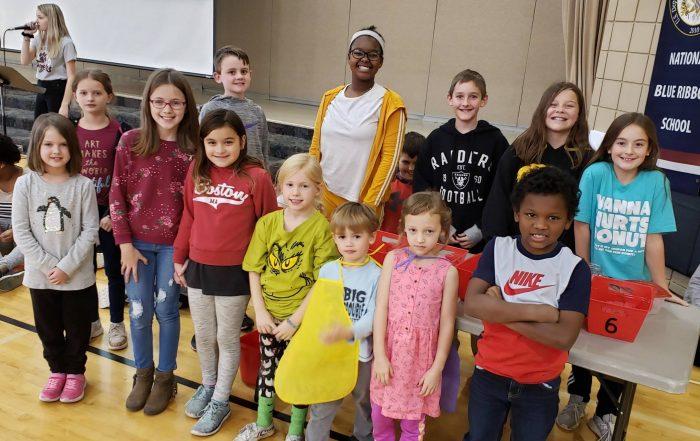 Lincoln Elementary Cedar Falls Community School District