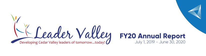 Leader Valley 2020 Annual Report