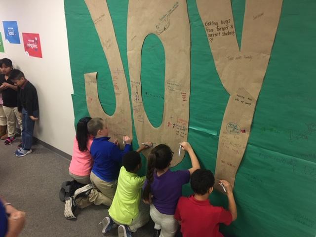 Lowell Elementary School Spotlight